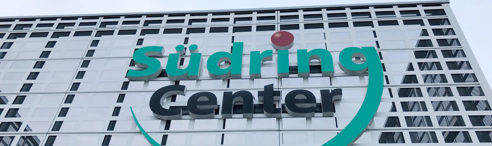 Südring-Center