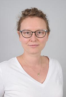 Danijela Urbańczyk, Zahntechnikerin